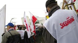 """""""Solidarność"""" powołała sztab protestacyjny, pierwsze akcje w maju"""