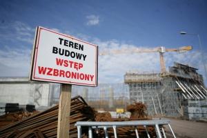 162 Macedończyków nielegalnie budowało autostradę A4