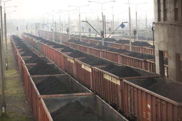 JSW: blokada wysyłki węgla od 26 kwietnia