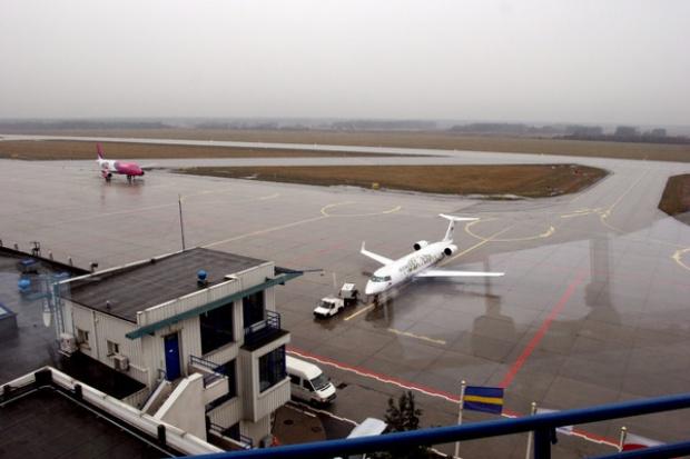 Port lotniczy Katowice rozwija bazę obsługi samolotów