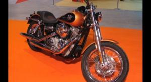 Zyski na Harley'u