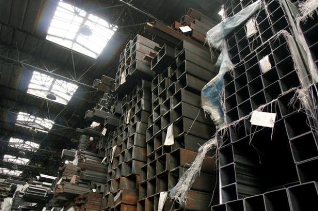 Producenci stali windują ceny, ale rynek tego nie zaakceptuje