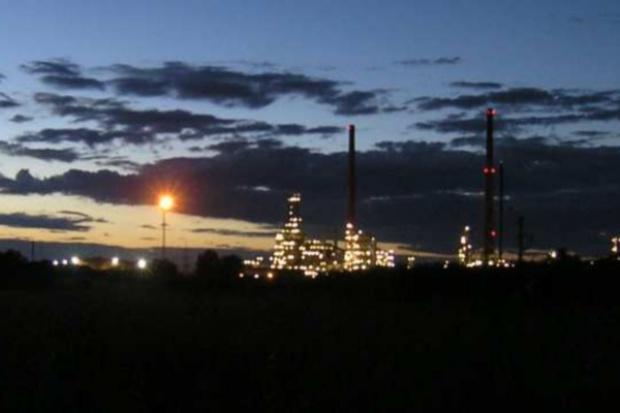 Świat marnuje gaz ziemny