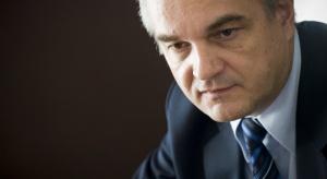 Waldemar Pawlak: powiązanie KHW z Węglokoksem byłoby sensowne