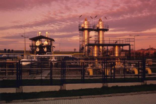 Realizacja strategicznych gazociągów w toku - przetarg na kompleksową usługę nadzoru inwestorskiego