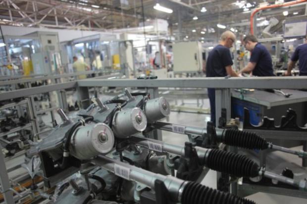 15 mln elektrycznych układów kierowniczych z Nexteer Automotive