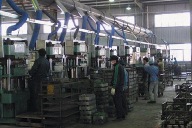 Bosch zwiększa zaangażowanie w produkcję układów hamulcowych