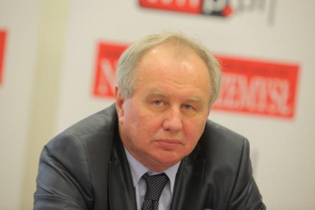 Jerzy Markowski: z sytuacji w JSW najbardziej cieszą się potencjalni nabywcy