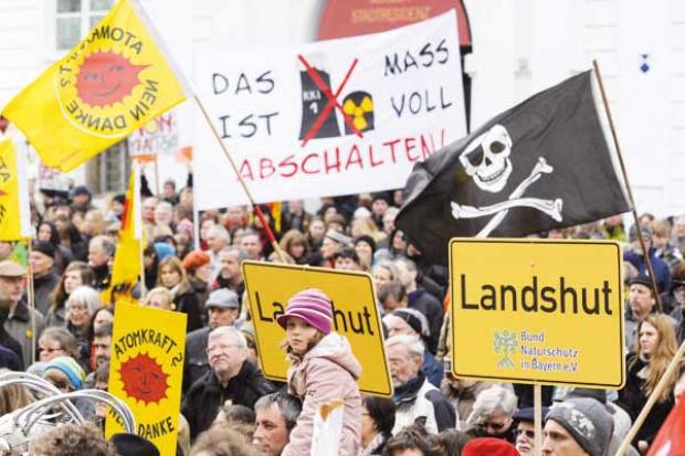 Czy Europa odwróci się od energetyki jądrowej?