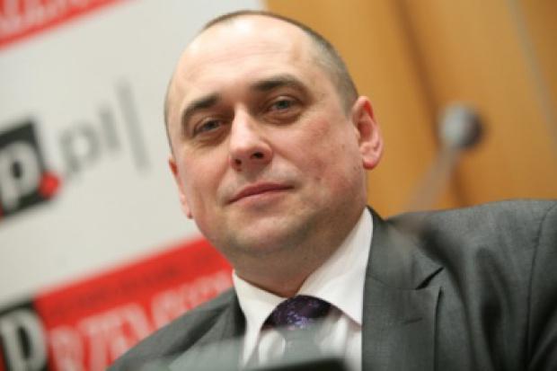 Paweł Jarczewski, prezes ZA Puławy: unijne limity emisji negatywnie wpłyną na sektor nawozowy