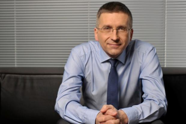 M. Owczarek, Enea, o wstrzymaniu prywatyzacji Enei i inwestycjach w OZE