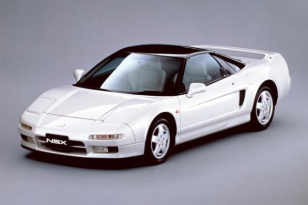 Honda NSX będzie hybrydą?