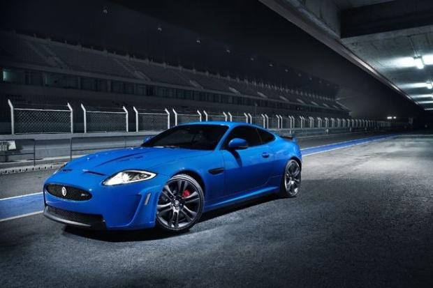Jaguar już w wersjach na 2012 r.