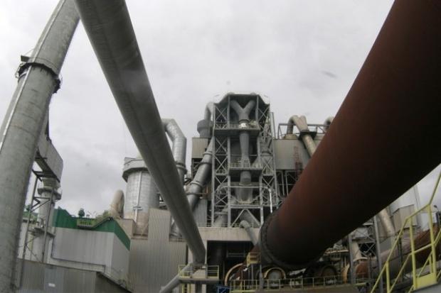 Ruediger Kuhn, Cemex: limity CO2 trudne dla cementowni