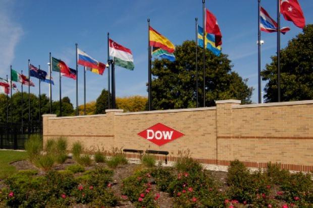 Zysk Dow Chemical w I kw. 2011 powyżej oczekiwań