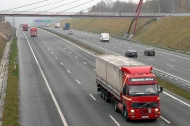 Rusza rejestracja w elektronicznym systemie opłat za przejazd drogami