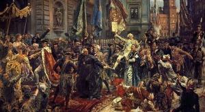Komorowski: Konstytucja 3 Maja jest źródłem siły i mądrości Polaków