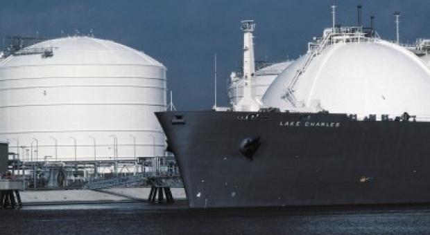 Terminal LNG to nowa jakość w bezpieczeństwie energetycznym