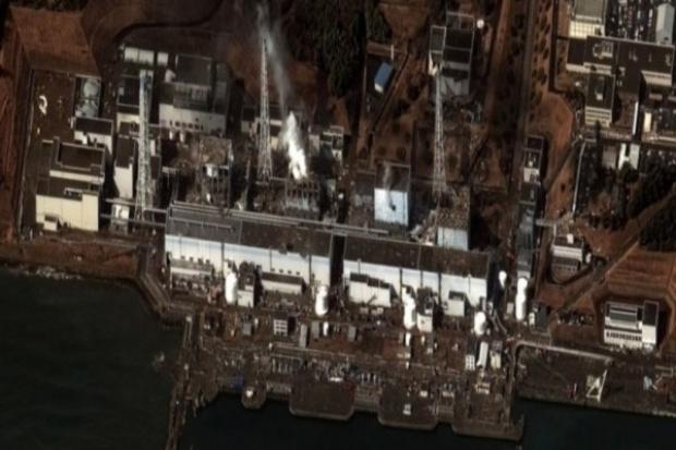 Pracownicy Fukushimy weszli do budynku reaktora nr 1