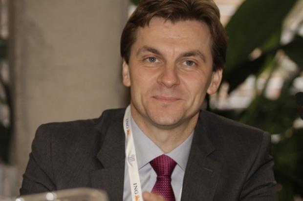 M. Woszczyk, URE: bliżej do europejskiego rynku energii elektrycznej i gazu