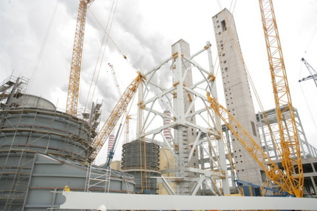 Rafako oraz Alstom i PBG w dalszej grze o budowę Elektrowni Północ