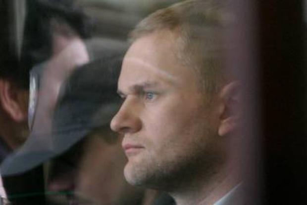 Jędruch skazany na 8 lat więzienia i grzywnę w sprawie Colloseum