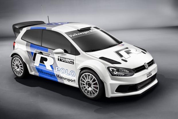 Volkswagen wraca do Rajdowych Mistrzostw Świata