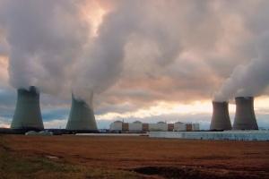 Prąd z nowej litewskiej elektrowni atomowej - w 2020 r.