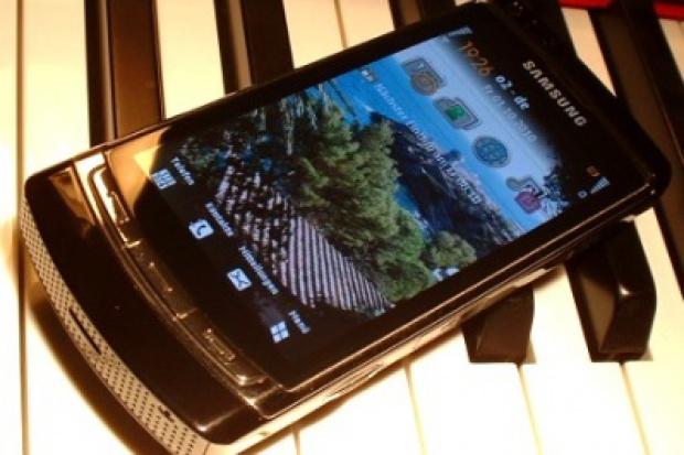 Europa lubi telefony Samsunga