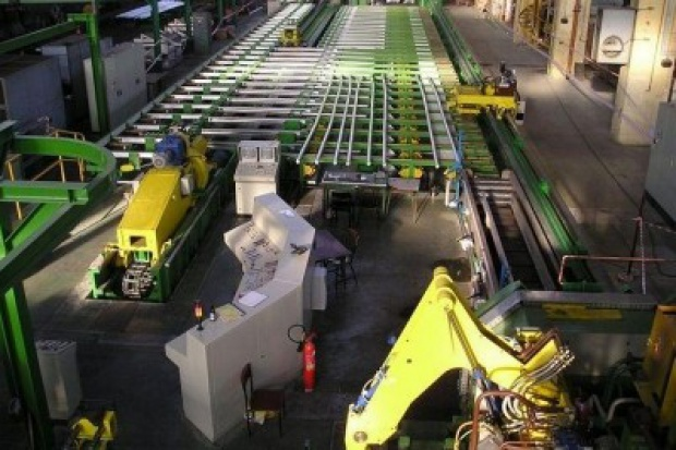 Zamet Industry, spółka z grupy Famur, szykuje przejęcia w hutnictwie