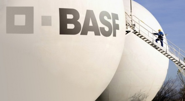 BASF: prognozy rozwoju dla branży chemicznej są korzystne