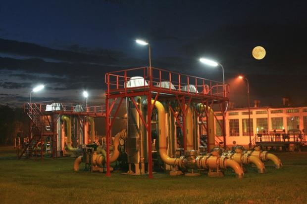 Realizacja strategicznych gazociągów w toku - przetargi na budowę oraz nadzór inwestorski i przyrodniczy dla gazociągu Szczecin-Gdańsk