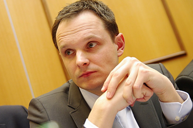 A. Modzelewski, RWE, o trudnościach w rozwoju rynku energii i gazu