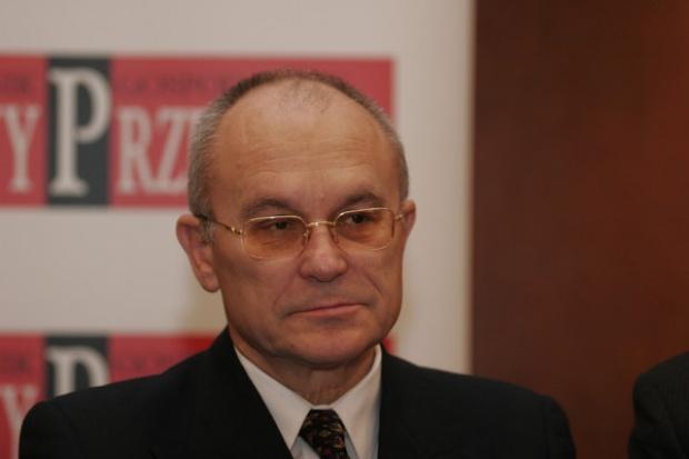 Kaliski, MG: optymizm Unii Europejskiej dla gazu łupkowego - umiarkowany