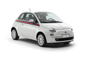 Fiat od Gucciego, Gucci od Fiata