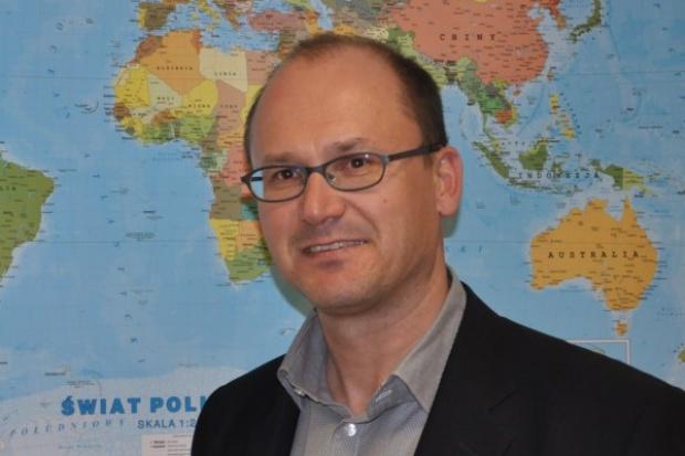 Fiege: polityka gospodarcza rządu nie powinna przeszkadzać przewoźnikom
