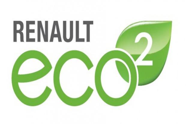 Renault zaostrza kryteria dla znaku eco2