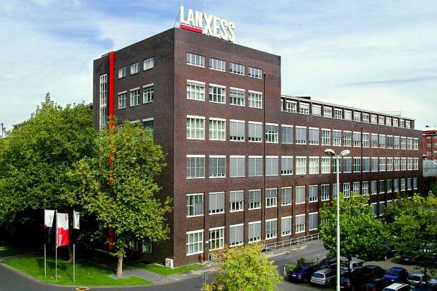 Lanxess zwiększa produkcję kauczuków