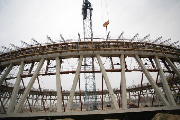 Mniej optymizmu na rynku konstrukcji stalowych