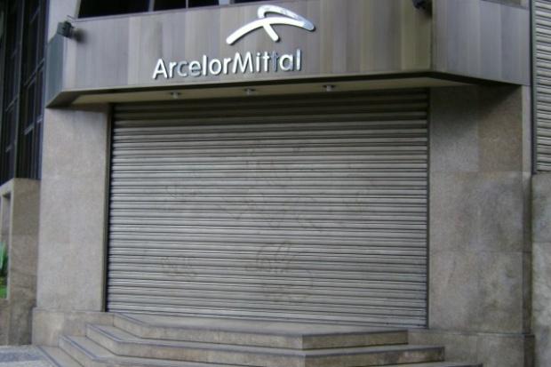 ArcelorMittal spodziewa się wzrostu sprzedaży stali
