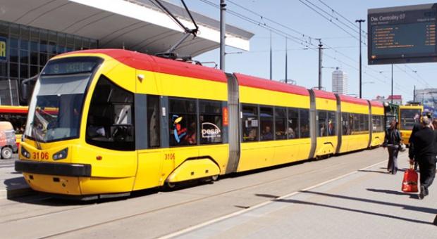 Kochajmy tramwaje