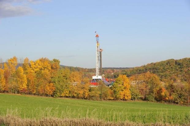Litwa szacuje swoje złoża gazu łupkowego na 30-50 lat