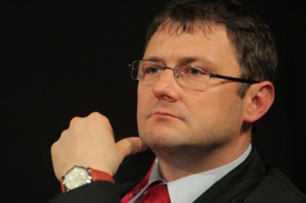 K. Zamasz, Tauron: Rośnie konkurencja na rynku energii