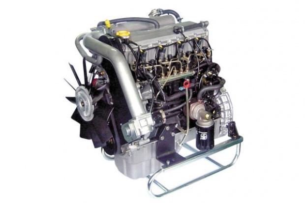 Andoria-Mot: silniki Euro 5 do seryjnej produkcji
