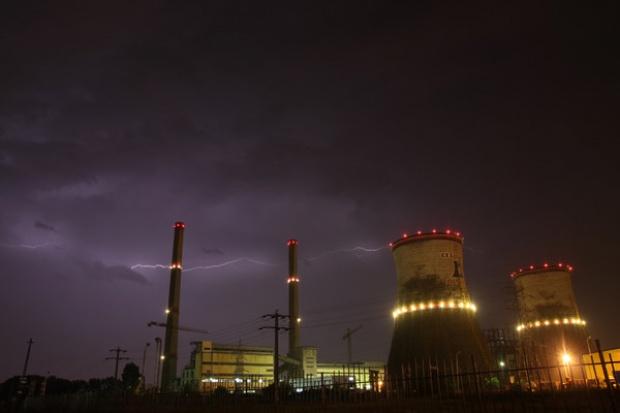 Trwa walka o politykę energetyczną Unii Europejskiej