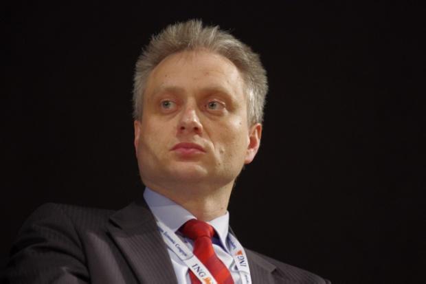 M. Serafin, PKN Orlen: Unia nie może podejmować za nas decyzji inwestycyjnych