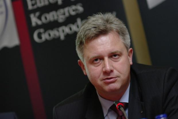 Jarosław Zagórowski, prezes JSW: bez niezbędnych zmian nasze górnictwo upadnie