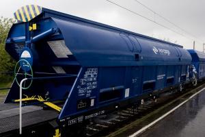Trend na konsolidację kolejowego rynku cargo