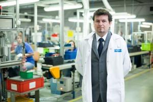 Sergio Damilano, Bitron Poland: strajk nie przysłuży się pracownikom