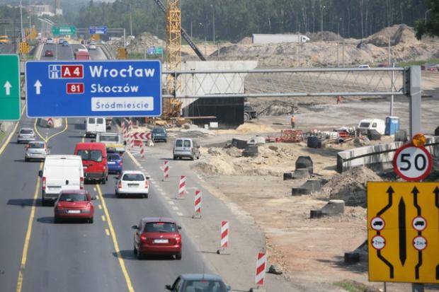 L. Witecki, GDDKiA: Polska największym placem budowy w Europie